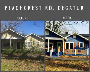 we buy houses peachcrest rd