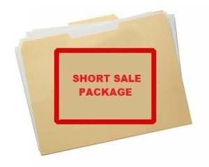 short sale package