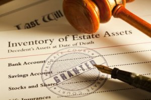 Probate, Sell Your Inherited House