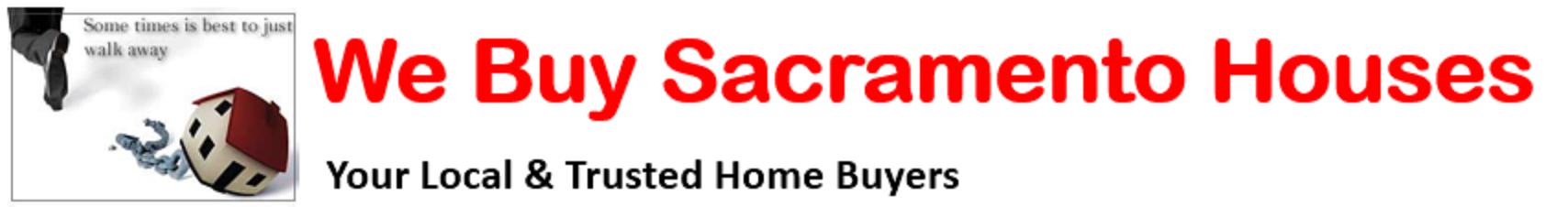 Sell My House Fast Sacramento logo