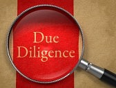 Due diligence is critical to a successful real estate investor