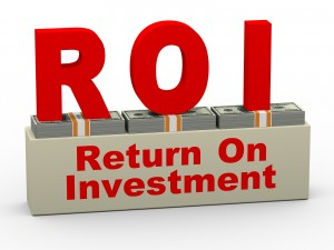 learn how to invest in real estate with ROI