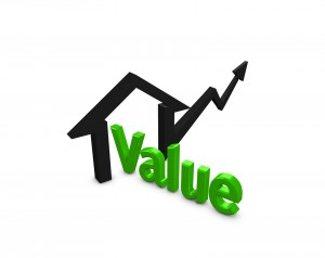 increase the value of an investment property to increase cash flow & profits
