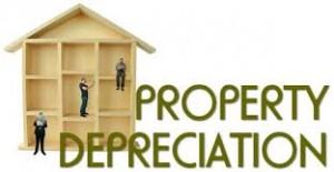 depreciation with a cost segregation study