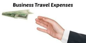 lower your taxes with business travel expenses