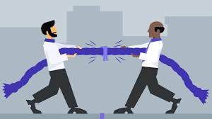 negotiation techniques - vice technique