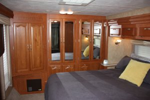 Forest River Class A RV