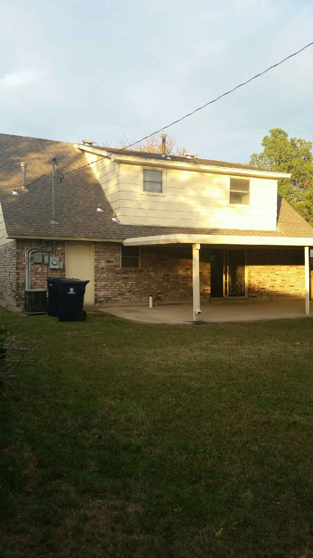 Rent to own homes Oklahoma City Key Properties OKC Sells Houses