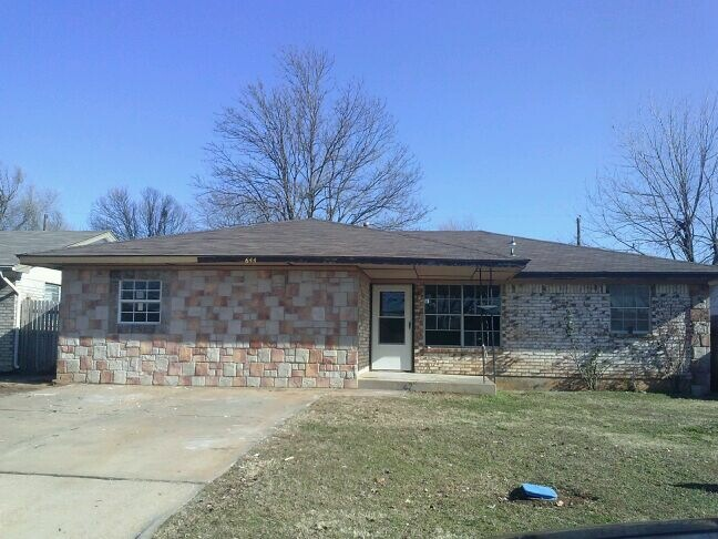 Rent To Own Homes Midwest City Oklahoma Handyman Special Work For Equity