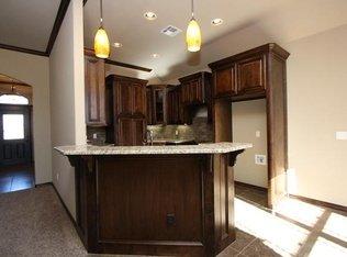rent to own luxury yukon home key properties okc sells