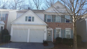 Another happy seller in Cobb County, GA!