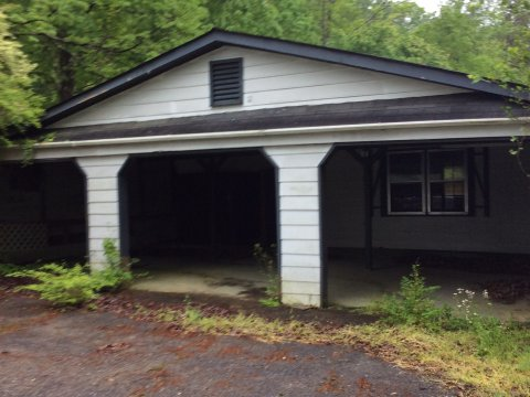 Cartersville GA real estate investor deal for sale