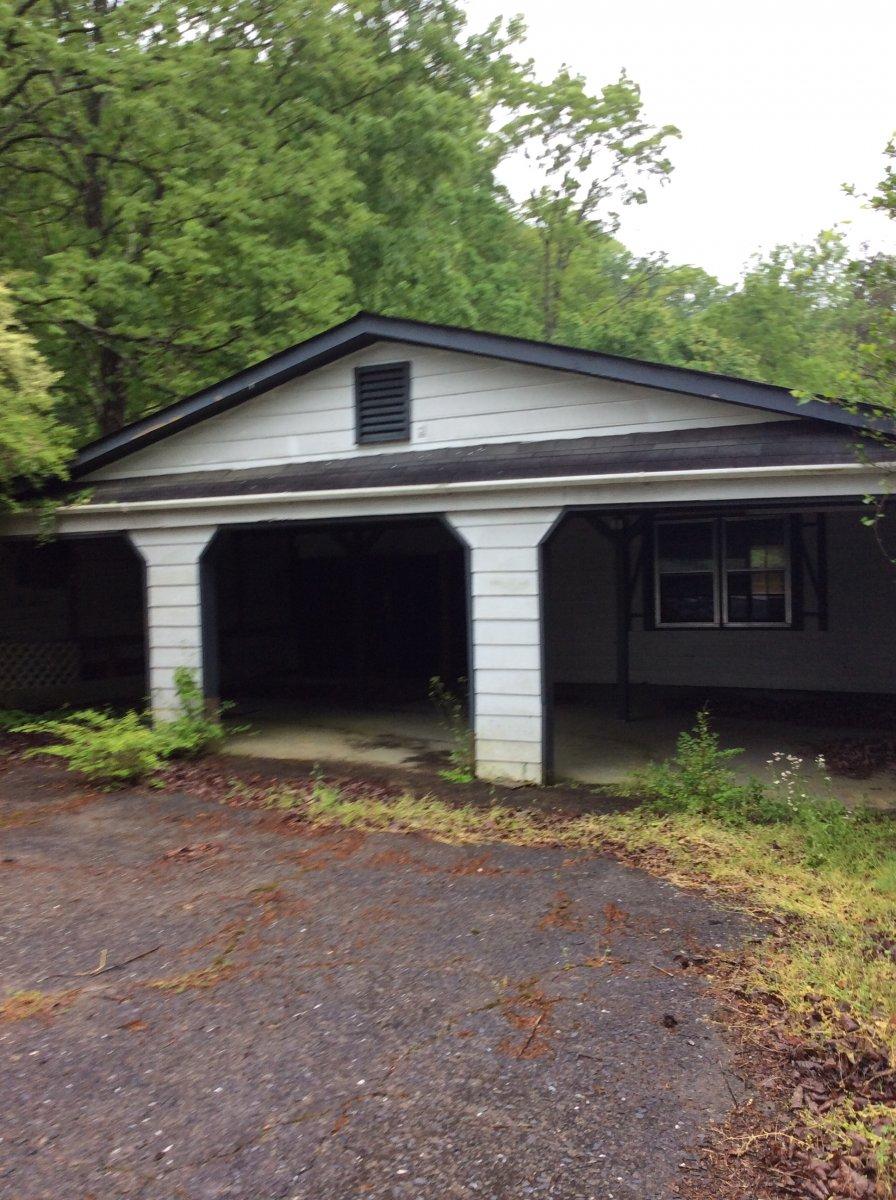 Cartersville GA real estate investor deal for sale