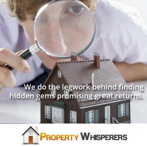 Property Whisperers provides inventory