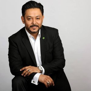 Giancarlo Ibarra - Chief Creative - Green Gold Productions