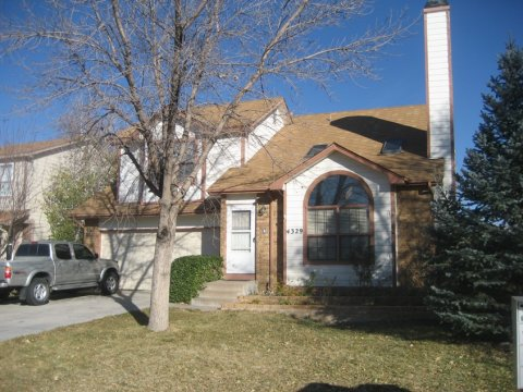 4329 Bramble Lane Colorado Springs, CO. 80925
