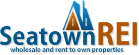 SeatownREI.com | Seattle Wholesale Houses | Seattle wholesale properties