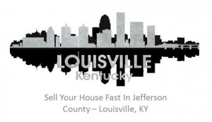 We buy houses fast in Louisville Kentucky and surrounding areas. Sell your house fast!