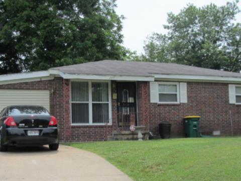 Upward house buyers llc
