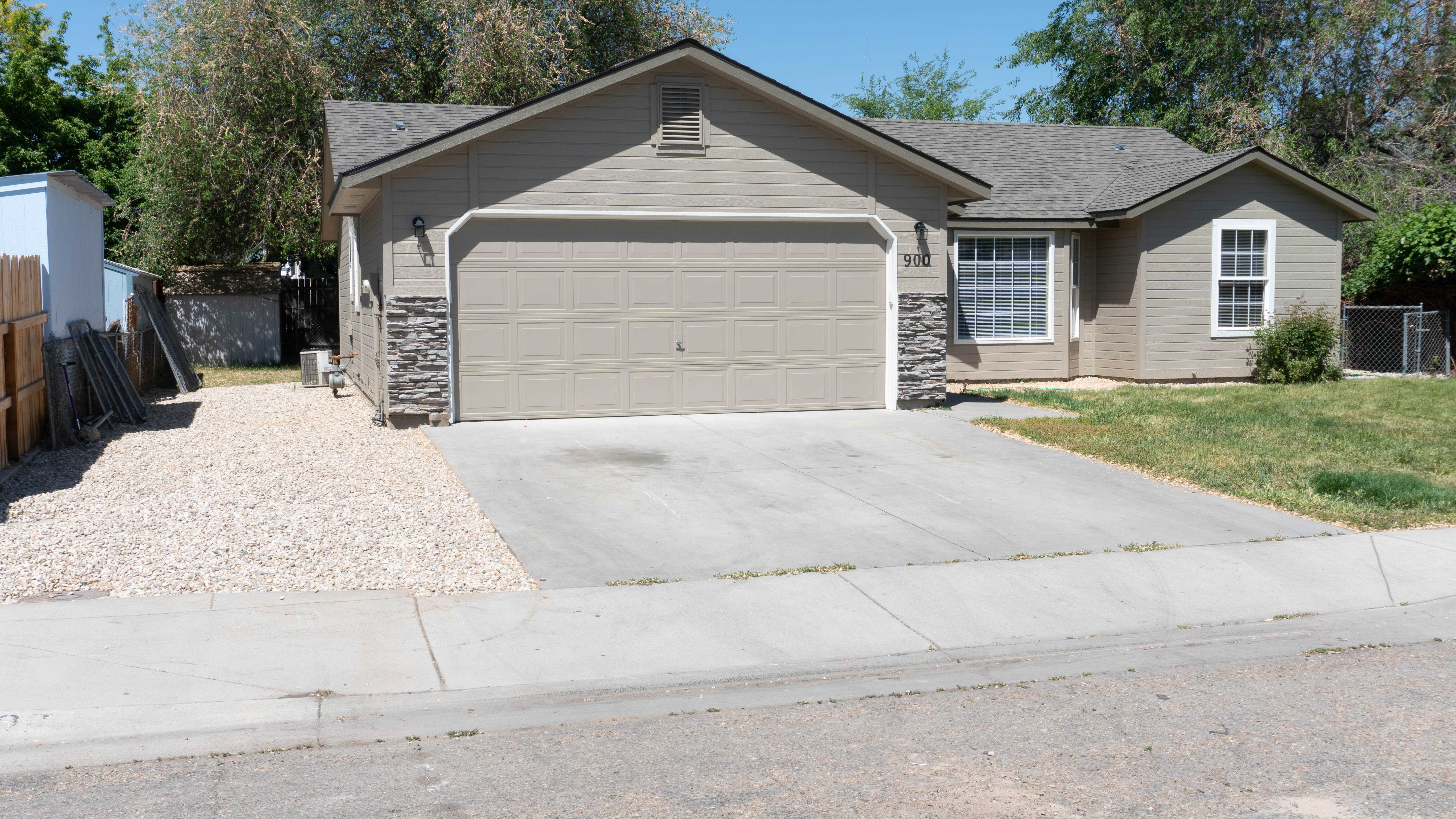 Nampa/Canyon County Rent to Own Homes...Bad Credit OK