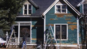 We buy fixer upper homes like this one & pretty homes too!