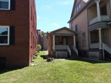 apartments for rent in Decatur