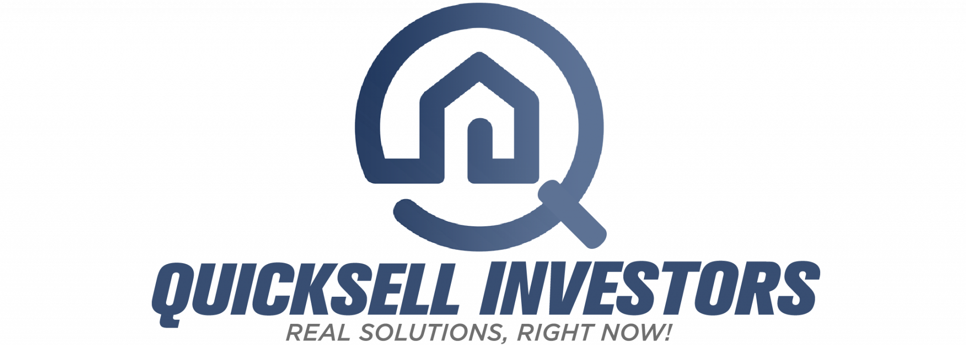 Sell Your House Fast in El Paso logo