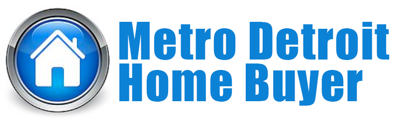 We Buy Houses Detroit logo