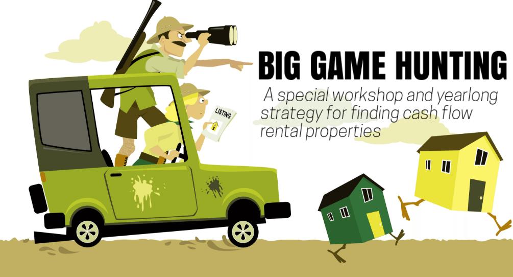 big-game-hunting
