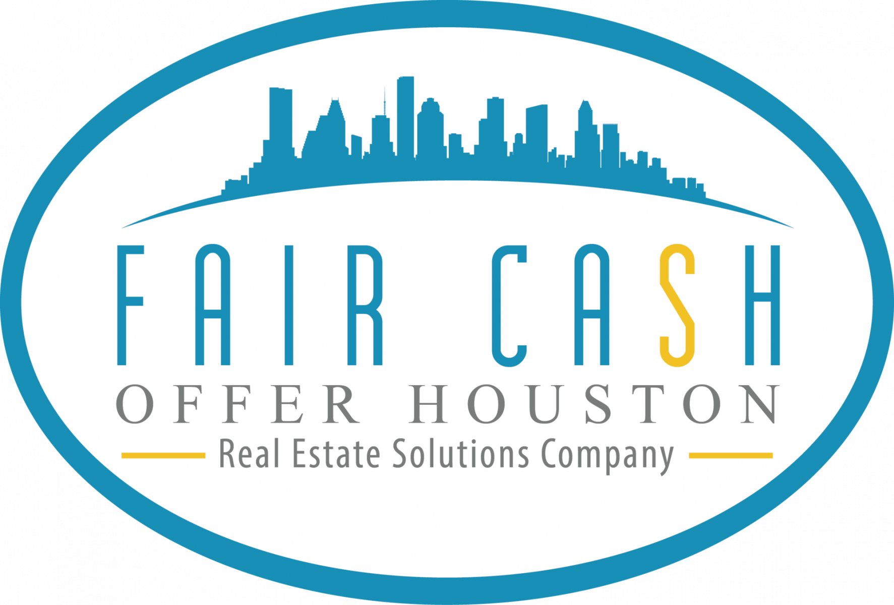 Fair Cash Offer Houston logo