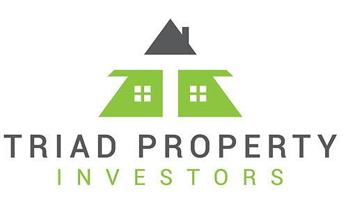 Triad Property Investors logo