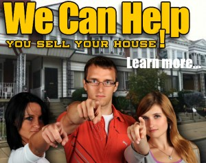 how can i sell my philadelphia house for the new year