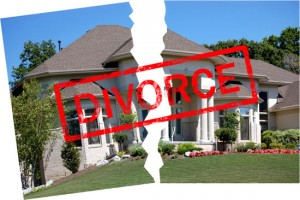 selling a house in divorce in philadelphia