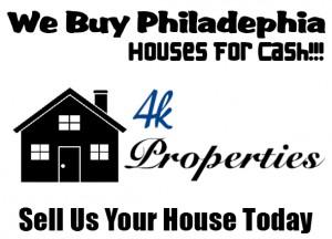 we buy philadelphia houses for cash