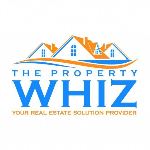 The Property Whiz logo
