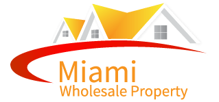 Miami Wholesale Property logo
