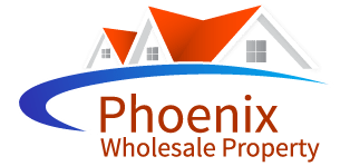 Phoenix Wholesale Property logo