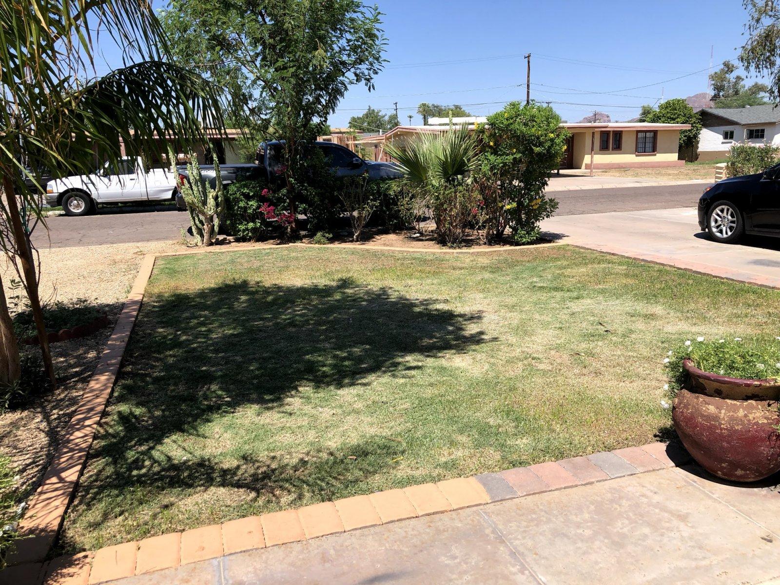 Phoenix Discounted Property -3319 E Monte Vista Rd.