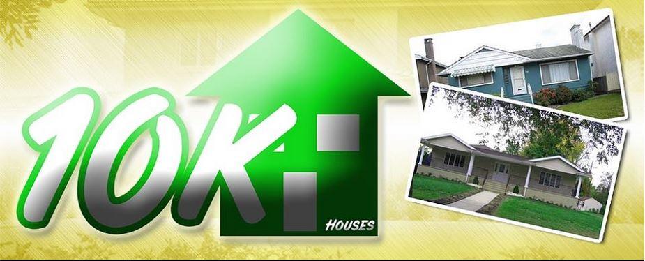 Homes For 10k
