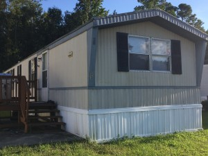 sell your mobile home fast in Lincolnville SC