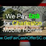 Who Sells Mobile Homes Charleston