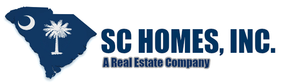 We Buy Charleston Houses logo