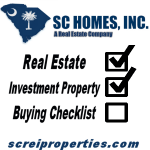 Real Estate Investment Property Buying Checklist