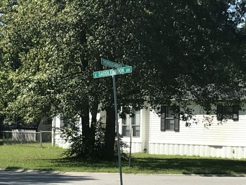 Investment Property 8468 Saddlebrook