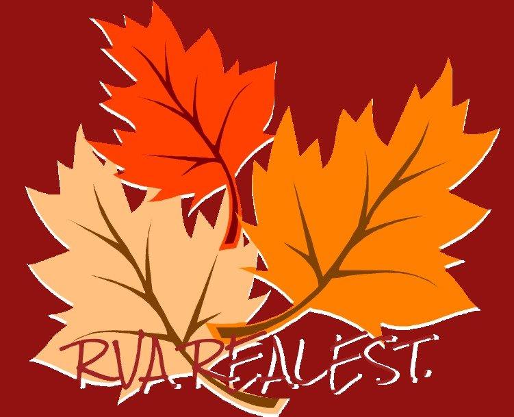 RVA RealEst. logo