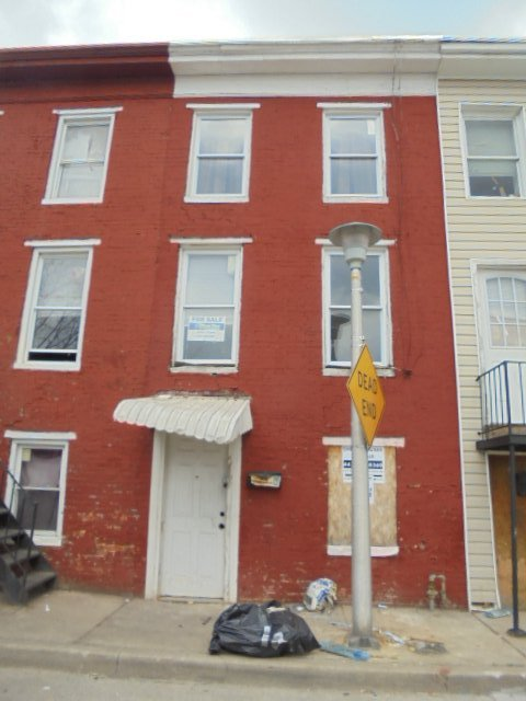 cheap baltimore property