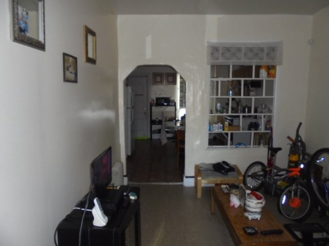 baltimore city investment property