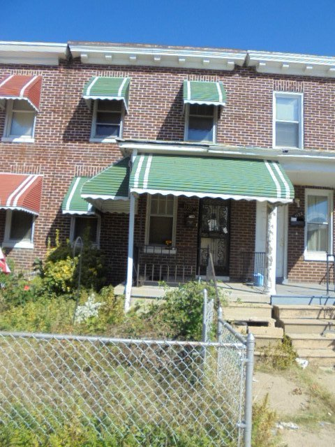 cheap baltimore properties