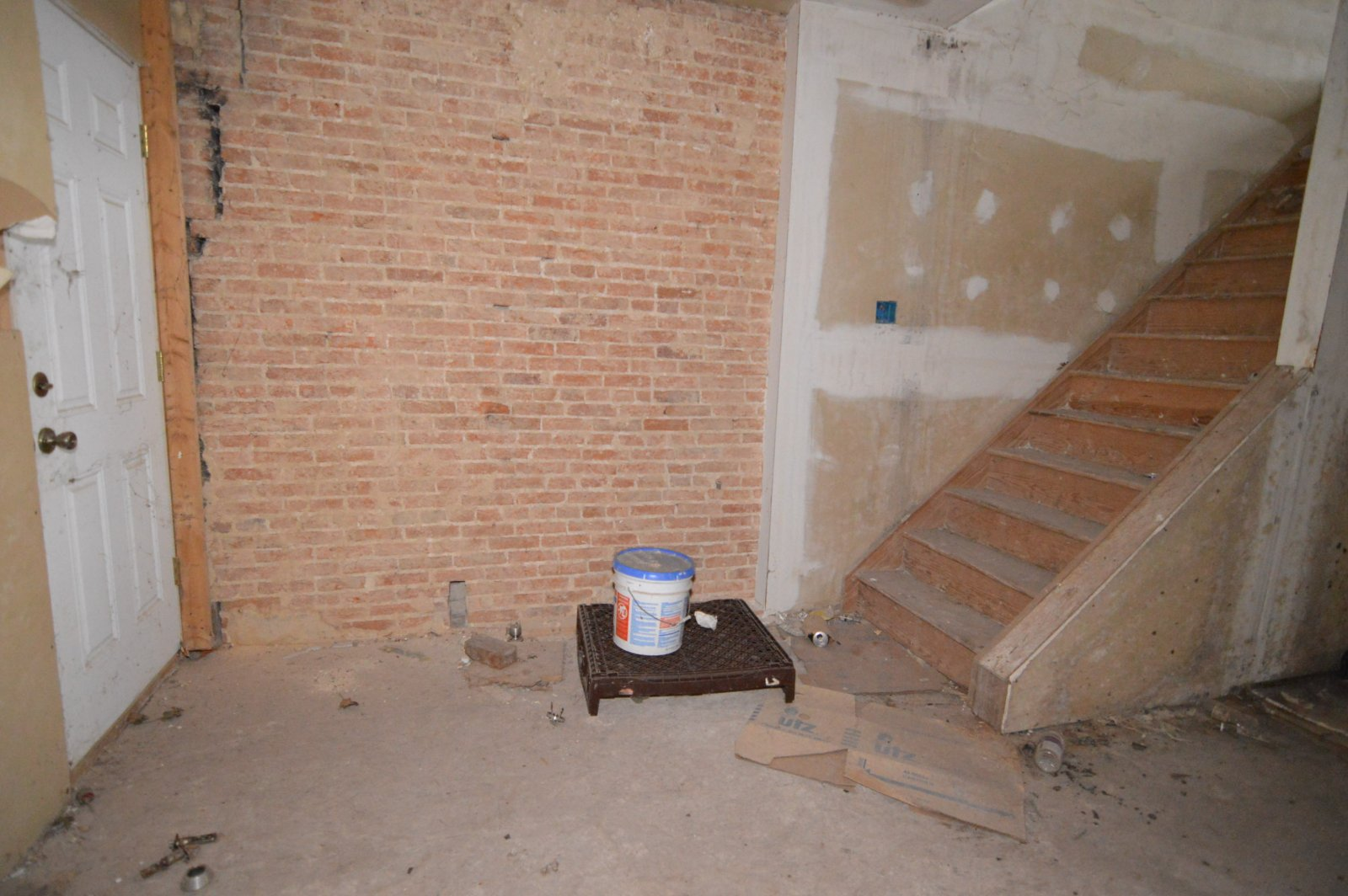 union square baltimore investment property