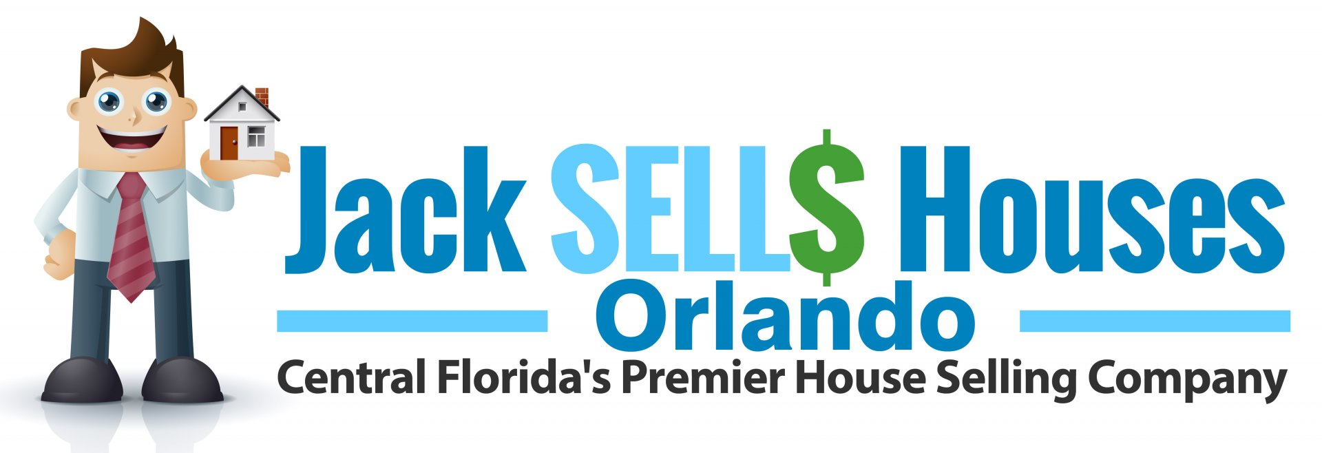 Jack SELL$ Houses logo
